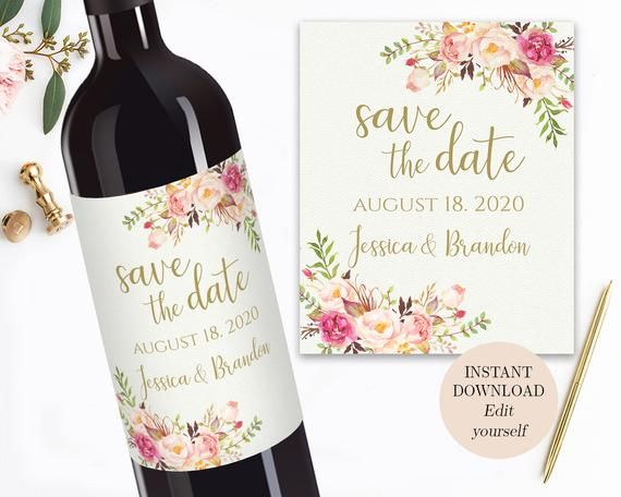 Photo Wine Labels Personalized Wedding Country Wine Labels With Photo Custom Color Wine Labels