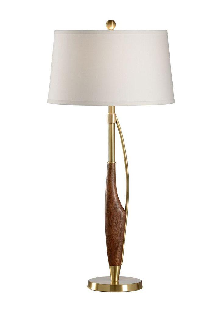 best 25 mid century lamps ideas on pinterest mid century modern lamps midcentury lamp shades. Black Bedroom Furniture Sets. Home Design Ideas