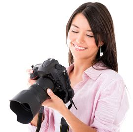 Практические советы для фотографирования товаров своими руками