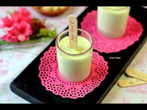 Super easy creamy Kaju pista kulfi (No cook recipe, without using icecream maker)| Indian Ice cream