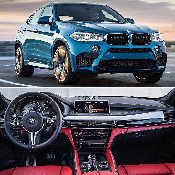 BMW X5 M: SUV chega ao Brasil no primeiro semestre de 2018 Marca alemã confirma a chegada do novo X5 M ao mercado brasileiro no primeiro semestre de 2018. O utilitário esportivo ganhou um visual personalizado com acessórios da linha Motorsport que tornam seu visual mais agressivo e contribuem para uma melhor performance.  O BMW X5 M traz um propulsor V8 4.4 que desenvolve 575 cavalos de potência e o leva dos 0 aos 100 km/h em menos de 5 segundos. A velocidade máxima (limitada…