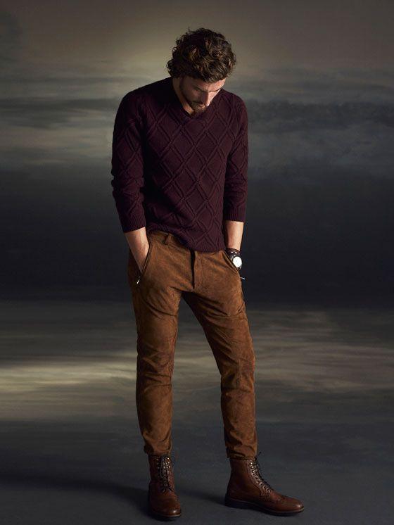 17 mejores ideas sobre ropa para hombres en pinterest for Colores de moda 2016 para casas