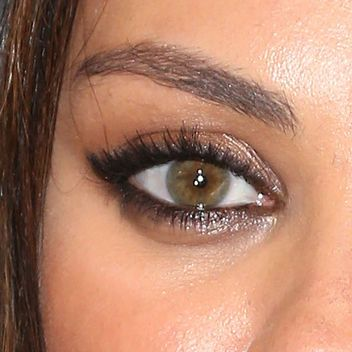 Exactly How to Line Your Eyes Like Mila Kunis