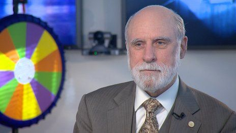 what is a hero vint cerf essay In an interview marking computerworld's first 50 years of covering the tech industry, internet pioneer vint cerf looks back at the last half century in tech and ponders what's ahead for it.