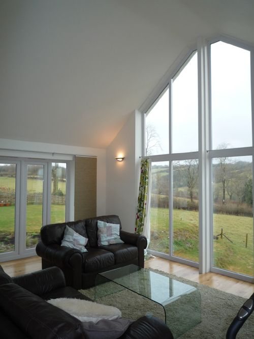 Residential Projects: Bungalow Extension