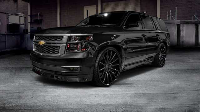 2011 Impala On 24s >> 2016 chevy tahoe - Google Search | EXOTICS | Pinterest | FairfieldGrantsWishes, Chevy and Searches