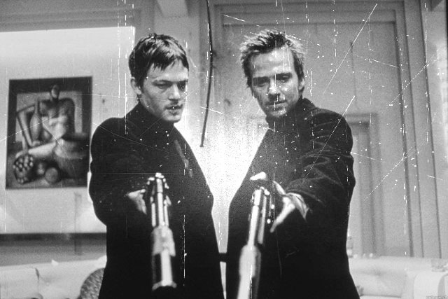 The Boondock Saints — Святые из трущоб