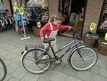 Veilig leren lezen - kern 9  Hoe werkt een fietsketting?