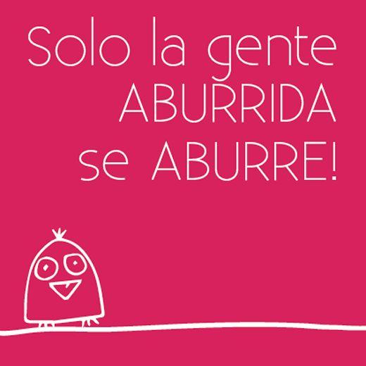 #teniaqser :) ¡En nuestra página www.teniaquesermujer.org encontrarás todo el material en video que tenemos!