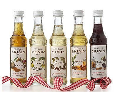 Best Monin Syrups For Coffee
