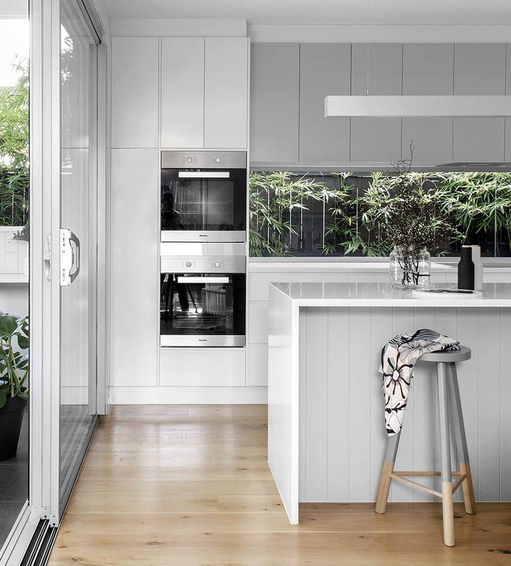 Island Kitchen Bench Designs: Island Bench Designs For Your New Kitchen In 2019