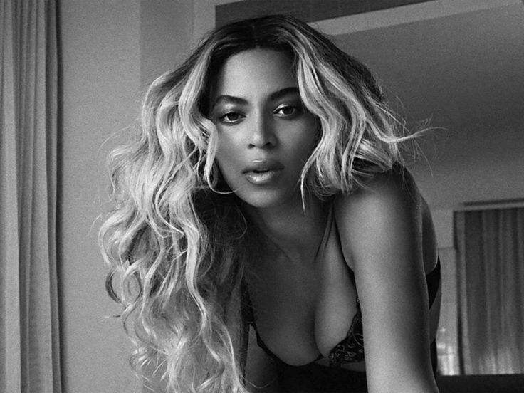 Is Beyonce Black Or White Pictures