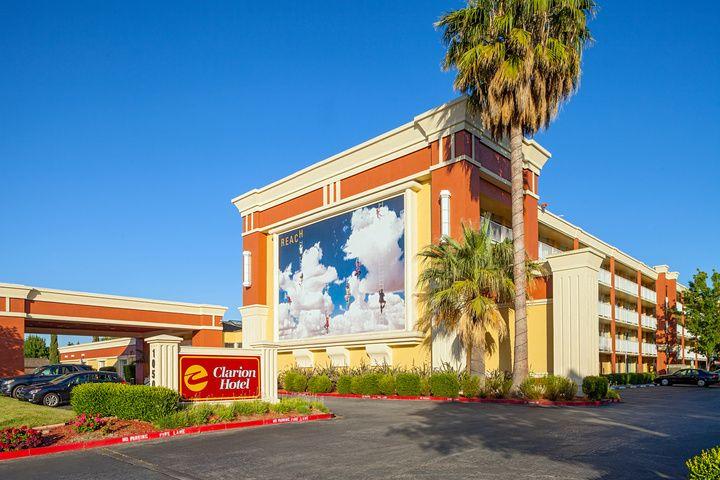 Concord Clarion Hotel - Concord, CA