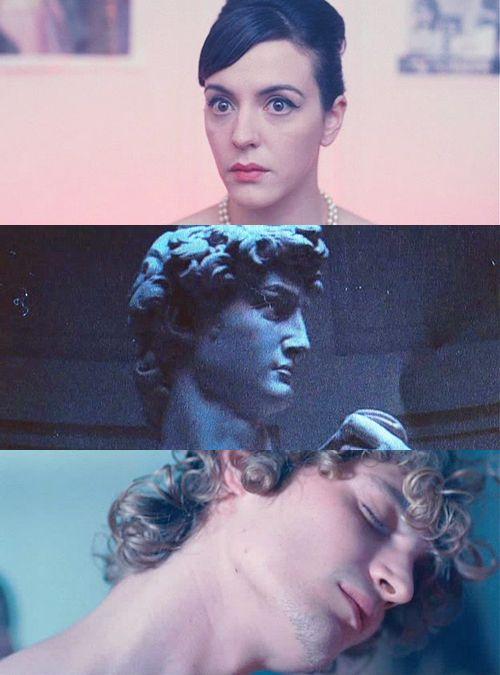 Les Amours Imaginaires - Xavier Dolan