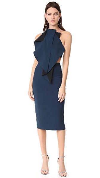 ¡Consigue este tipo de vestido por la rodilla de AQ/AQ ahora! Haz clic para ver los detalles. Envíos gratis a toda España. AQ/AQ Austine Midi Dress: This daring AQ/AQ dress has a wraparound cutout at the waist. The single-shoulder bodice is trimmed with an architectural panel. Hidden back zip. Unlined. Fabric: Slinky weave. 100% polyester. Dry clean. Imported, China. Measurements Length: 44in / 112cm, from shoulder Measurements from size 4 (vestido por la rodilla, rodilla, media pierna…
