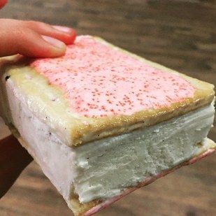 Rediscover the perfection of Pop-Tarts at Ice Cream Riot. | 35 Awesome Reasons To Visit Denver, Colorado