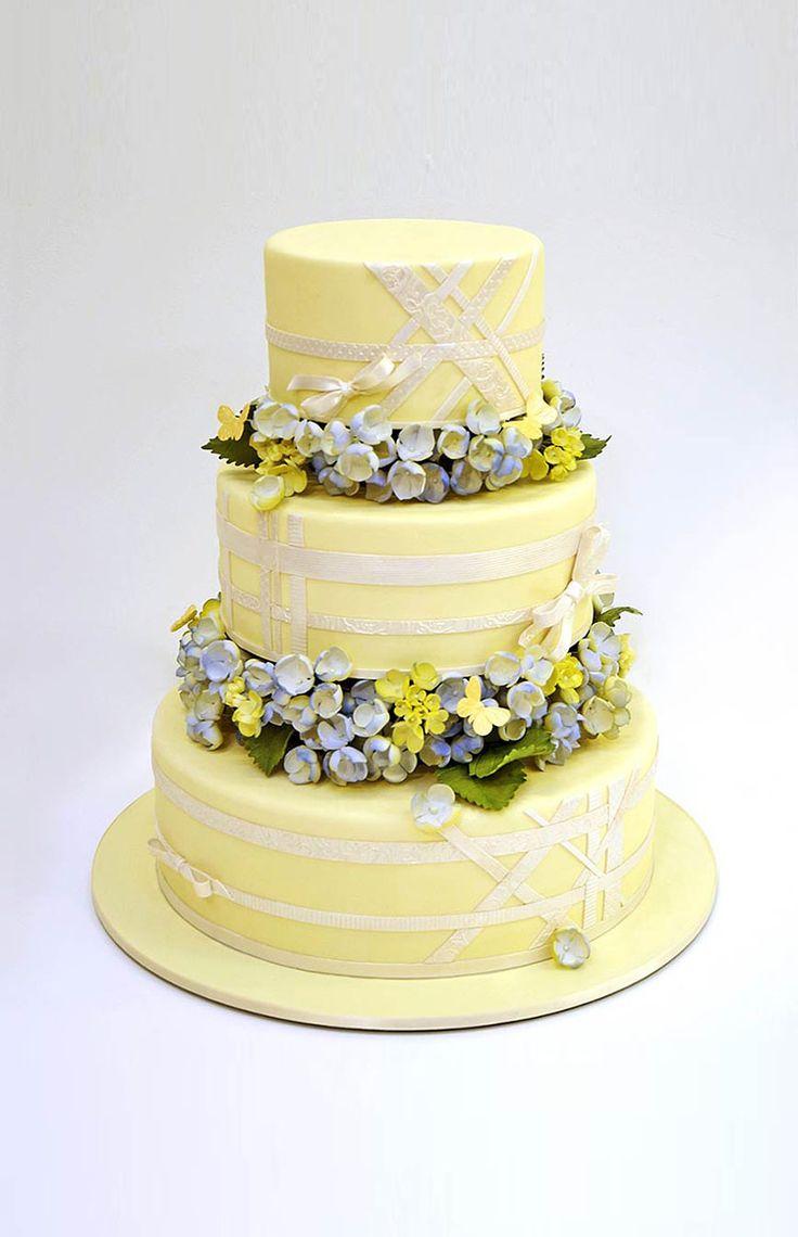 The 1248 best Wedding Cakes images on Pinterest | Cake wedding ...