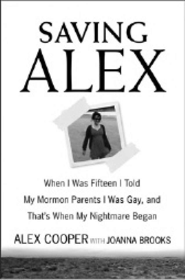 New book reveals Mormon girl's hellish encounter with gay conversion therapy