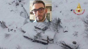 Hotel Rigopiano, disastro dopo slavina | Terni in ansia per Alessandro Riccetti