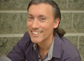 Picture Books for Reluctant Readers: Author Spotlight with Robert Vescio