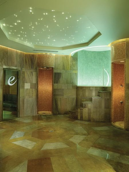 Special floor application made by natural stones, Stonetech project, Six senses spa, Porto Elounda Golf & spa resort, www.stonetechgroup.gr