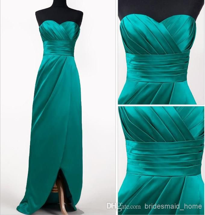 Best 25+ Teal bridesmaids ideas on Pinterest