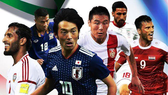 الاتحاد الآسيوي يطرح لعبة فانتازي لبطولة كأس آسيا موقع سبورت 360 أعلن الاتحاد الآسيوي لكرة القدم طرح نسخة خاصة من لعبة الفانتازي Fifa Sports Jersey Sports