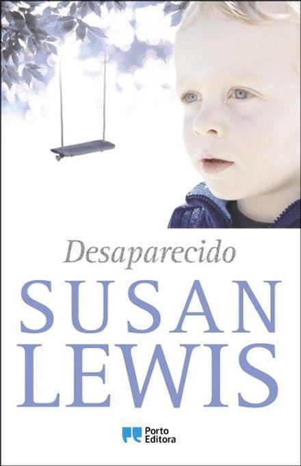 Desaparecido, Susan Lewis