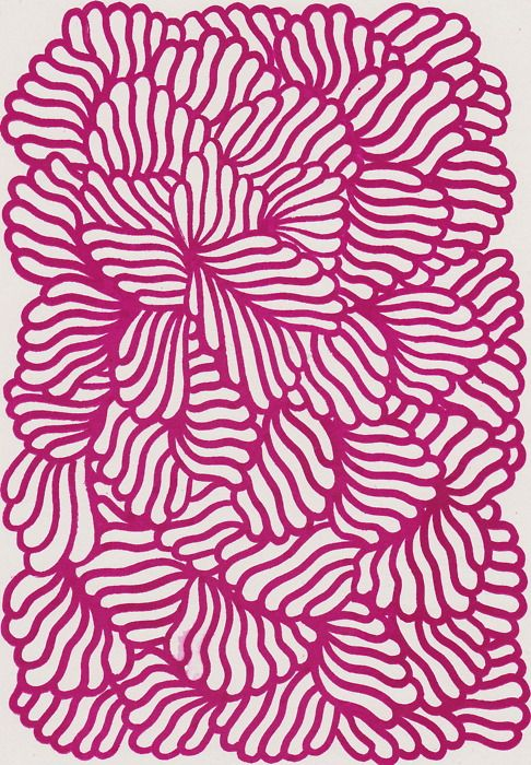 the wildest wildflower | art. pattern.