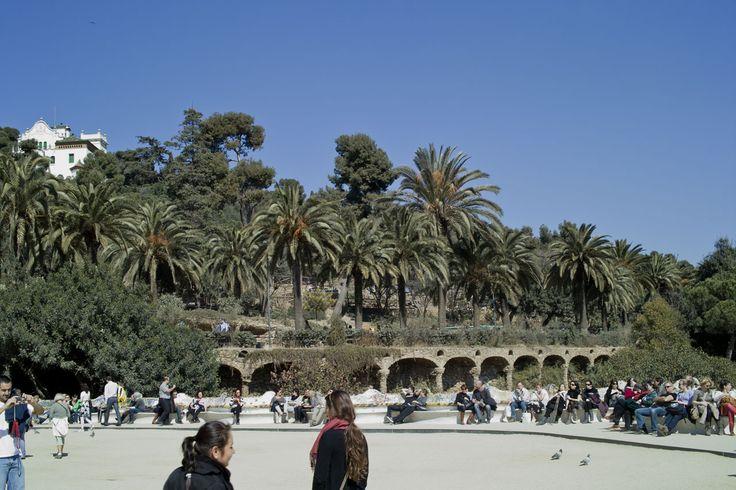 Барселона и окресности (02 — 11 марта 2012)