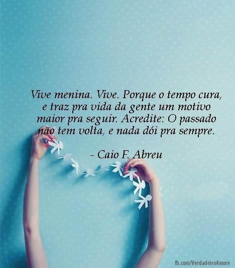Caio F. Abreu