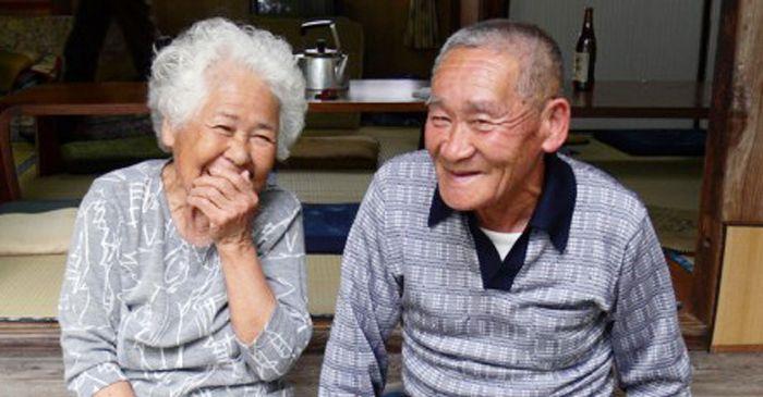 Почему в Японии самая высокая продолжительность жизни?
