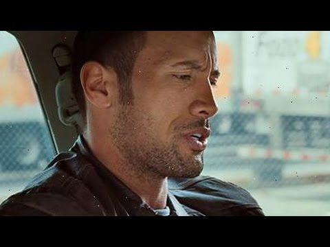 Race to Witch Mountain 2009 Movie - Dwayne Johnson - YouTube