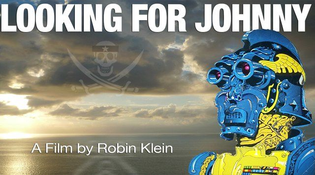 Who is Johnny Oceans?   Mickey Munday, last of the Cocaine Cowboys reveals the terrifying truth about this enigmatic smuggler turned agent, in grammy award-winner Robin Klein's investigative documentary, 'Looking For Johnny', shot on location in Miami, FL.