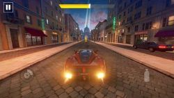 Asphalt 9: Legends features an extensive roster of real hypercars from renowned manufacturers such as Ferrari, Porsche, Lamborghini and W Motors. Pick your dream ride and race across spectacular locations around the world.