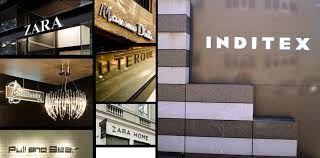 Inditex Group | Vertical Retailer #mafash14 #bocconi #sdabocconi #mooc #w2
