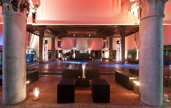 Pescheria di Rialto #Venezia: cene di gala, feste eventi speciali scopri di più http://goo.gl/j2iALQ