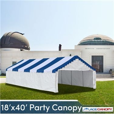 Party Canopy Enclosed Keep your outdoor event private by getting a Party Canopy Enclosed. You get a large stylish canopy at a reasonable price. & 10 best Canopy Party Tents images on Pinterest | Canopies Party ...