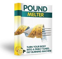 This post on DietTalk summarizes all the most important aspects about the Pound Melter program by Paul Sanders and provides an in-depth look at the pros and cons of this weight loss system - http://www.diettalk.com/pound-melter-review/