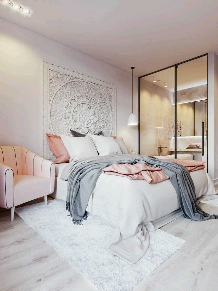 Bedroom Ideas Neutral best 25+ neutral bedrooms ideas on pinterest | chic master bedroom