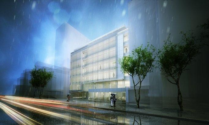 Project - Leblon Offices - Architizer