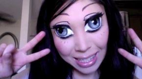 Amazing Anime Eyes :)