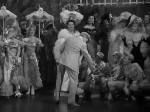James Cagney - Yankee Doodle Dandy (1942) - The Yankee Doodle Boy