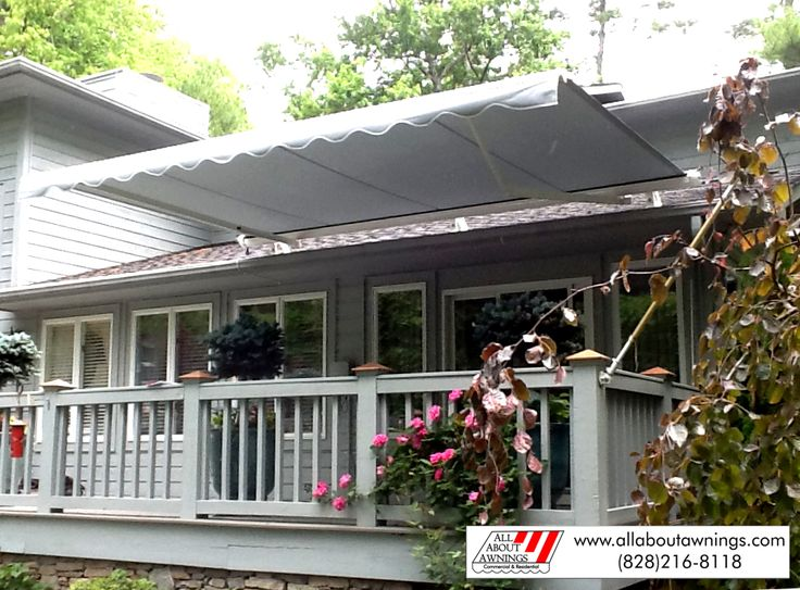 All About Awnings Features Sunesta As Its Exclusive Line Of Awning Products And We Specialize In Their Retractable Let Us Custom Design A