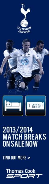 Spurs Media Watch - tottenhamhotspur.com