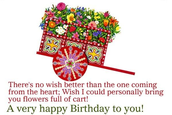 Happy Birthday Wishes And Pictures