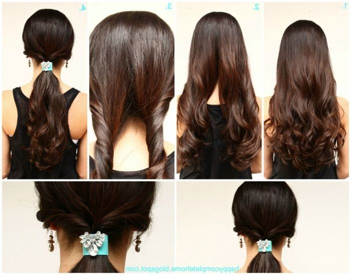 404 best hair and beauty images on pinterest cute hairstyles hair cool easy hairstyles for hair modern easy hairstyles for hair to do yourself easy hairstyles for solutioingenieria Choice Image