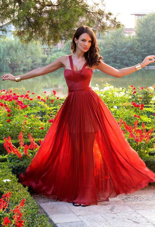 Maria Lucia Hohan  Dresses
