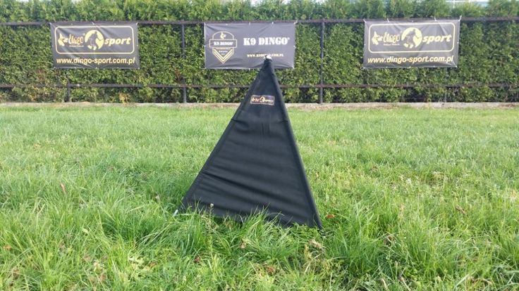 Namiot, obiegówka mini – wysokość 100cm
