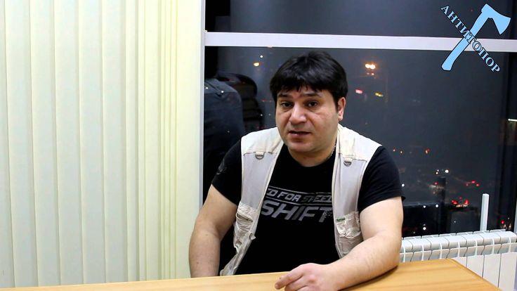 Оазис на крови: Баку и бакинцы